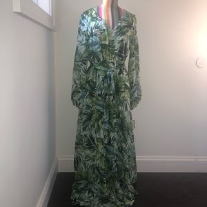 Nine West size 4 dress